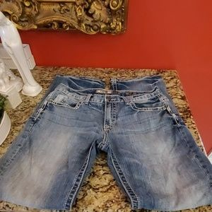 "BKE Denim ""Carter"" Jeans"
